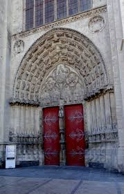 Les, vieilles, pierres - Rue Ampre, ZI Molina, La Chazotte, Rue Ampre