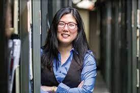 Heidi Kim - UNC English & Comparative Literature