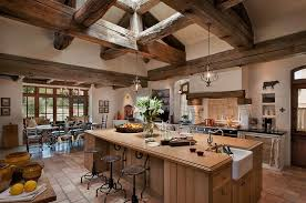pendant lighting over kitchen sink kitchen design french rustic kitchen design with hanging pot