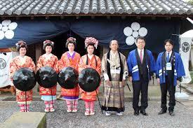 「松山春祭り」の画像検索結果
