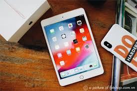 Bạn nên mua dòng iPad nào trong danh sách này? - Fptshop.com.vn