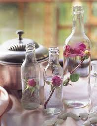 Decorating Ideas For Glass Jars Decor Glass Jars MFORUM 15