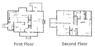 5 Bedroom Two Story House Plans 2 Story 4 Bedroom 3 Bath House Plans  Awesome House .