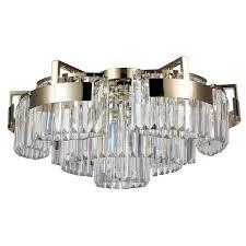<b>Потолочная люстра Newport</b> 4356+3/PL Gold М0062724 купить в ...