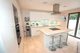 kitchen island white white gloss island kitchen white kitchen island with black countertop