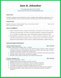 Director Of Nursing Resume Mesmerizing 48 Fresh Resume For Assistant Director Of Nursing Resume CV