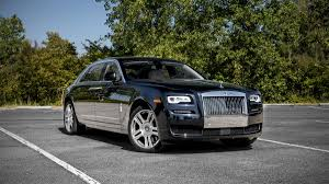 rolls royce ghost black 2015. 2015 rollsroyce ghost series ii rolls royce black
