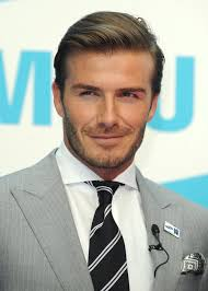 David Beckham Voted As All Time Football God - david-beckham