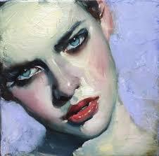 portrait paintings malcolm t liepke american b 1953 minneapolis mn usa