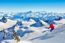 12 top rated ski resorts in europe