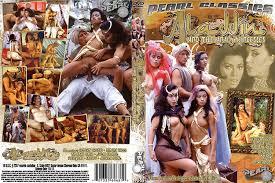Aladdin and the anal princesses