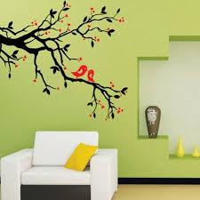 Removable Wall Stickers, Owl <b>Tree</b> Branch, Heart <b>Tree Bird Vinyl</b> ...