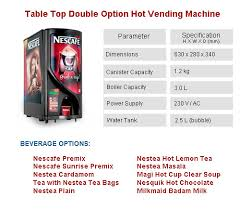 Coffee Vending Machine Dimensions New Manekia Food Services Coffee Machine Vending Solutions In India