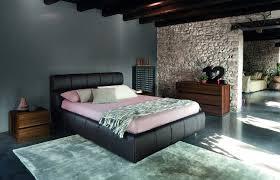 Loft Bedroom Loft Platform Bed Haiku Designs