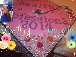 how to decorate graduation cap is that simple. How To Decorate A Graduation Cap Tutorial!!* Is That Simple U