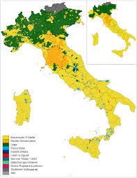Elezioni politiche italiane del 2018 - Wikipedia