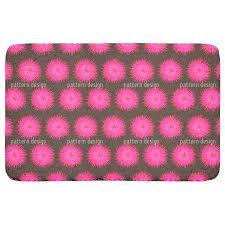 dark purple bath rug bathmat deep rugs dahlia pink mat bathroom and towels purp k purple bathroom rugs