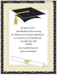 Free Printable Graduation Invitations Templates Free Graduation