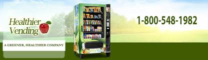 Healthy Vending Machine Business Cool Healthy Vending Machines For A Better Lifestyle VendingVending