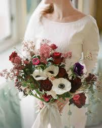 52 Gorgeous Winter Wedding Bouquets Martha Stewart Weddings Budget Wedding Bouquets Sydney
