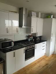 Small Size Kitchen Appliances Appliances White Wooden Kitchen Cabinet Small Marble Countertop