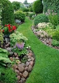 front garden design ideas low maintenance