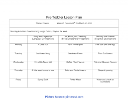 Simple Sample Lesson Plan In Senior High School High School Student