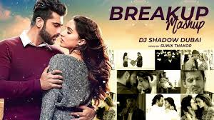 breakup mashup 2018 dj shadow dubai lost in love midnight memories sad songs full video hd