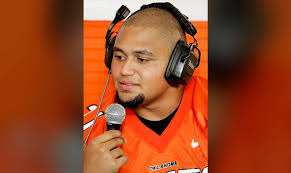 Friday Night Lights: Charlie Johnson giving back to Stillwater, his adopted  hometown
