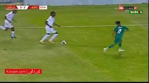 أهداف مباراة العراق وجزر القمر كأس العرب تحت 20 سنة - موقع كورة أون