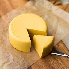 Vegan Cheddar Cheese - Nora Cooks