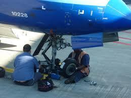 Aircraft Maintenance Technician Wikipedia