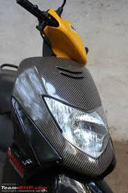 2018 honda dio. simple dio my honda dio very own bumblebee now with carbon fiber  page 4  teambhp on 2018 honda dio