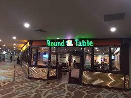 photo of round table pizza reno nv united states inside the grand