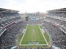 A Guide To Lincoln Financial Field Cbs Philly