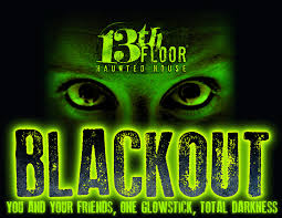 stay tuned for 2018 blackout information