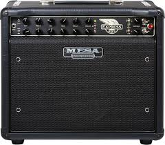 Mesa Boogie Express 25