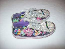 sketchers light up shoes girls. sketchers 13.5 girls twinkle toes light up shoes sneakers f