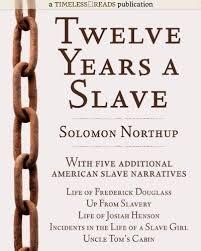 example of slave narrative essay cult of domesticity slave narratives english literature essay dehumanization in twelve years a slave narrative of solomon northup