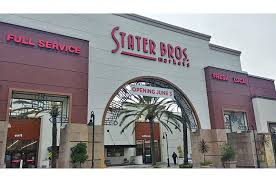 stater bros to open its first
