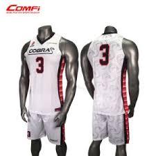 Uniform Jersey Jersey Design Basketball Uniform