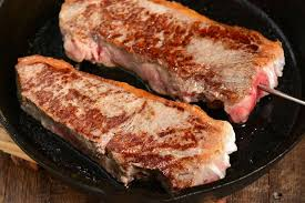 how to cook steak in the oven learn