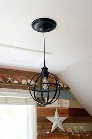 convert recessed light to flush mount great convert recessed light to pendant light home website in