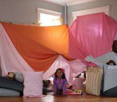 Want to build a super-secret hideaway? We've got tricks for constructing a  mighty fortress from pillows, blankets, and more common household items.
