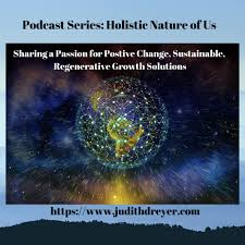 Holistic Nature of Us: Holistic Solutions living, nature