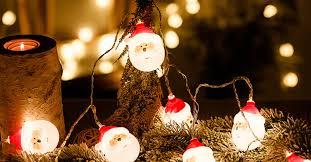fairy lights wreaths
