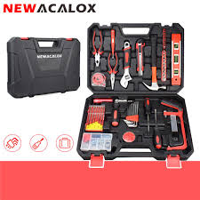 NEWACALOX <b>12pcs</b>/<b>lot</b> 8 19mm Fixed Head <b>Ratchet</b> Wrench ...