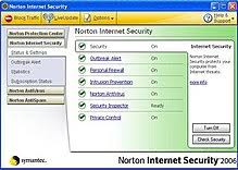 Norton Antivirus Comparison Chart Norton Internet Security Wikipedia