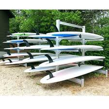 x5428014 kayak storage rack outdoor