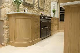 7 neptune henley kitchen curved base unit